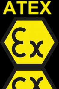 ATEX zones explosives