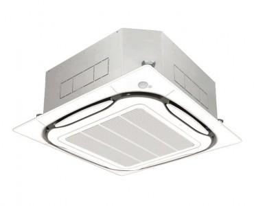 Cassette 8 voies Daikin unité intérieure climatisation réversible chauffage air frais air chaud pompe à chaleur - Climatisation - EICSO Distribution