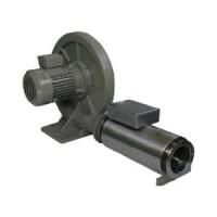 Générateur d'air chaud chauffage d'air et de gaz séchage retreindre polymériser haute température T°C