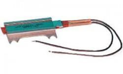 Résistance PTC électrique chauffage de solides auto-limitée auto-régulante maintient en température T°C mise hors gel