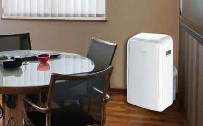 Climatisation Mobile Monobloc air frais climatisation conditionnement d'air rafraîchit - Climatisation - EICSO Distribution