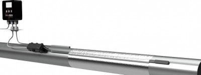 Montage Câble Chauffant auto-régulant mise hors gel électrothermie maintient de température