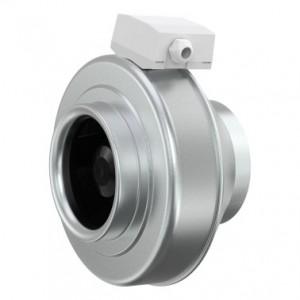 Ventilateur Circulaires Compacts pour gaines gaines circulaires réseaux de ventilation - EICSO Distribution