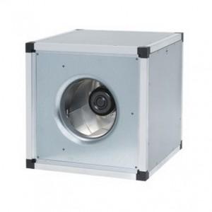 Caissons rectangulaires pour gaines rectangulaires réseau de ventilation - EICSO Distribution