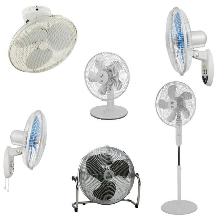 Ventilateurs de confort, ventilation, habitat, tertiaire - EICSO Distribution