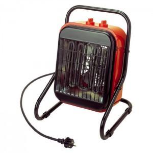 Aérothermes portables électriques chauffage ventilation séchage conditionnement d'air maintient en température T°C industriel et tertiaire - EICSO Distribution