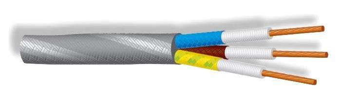 Câbles électriques pour hautes températures - EICSO Distribution