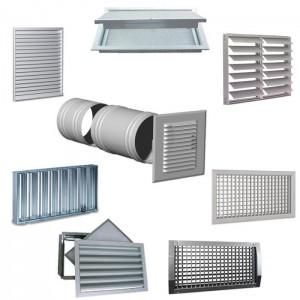 Accessoires de réseaux et de pose pour la ventilation - EICSO Distribution