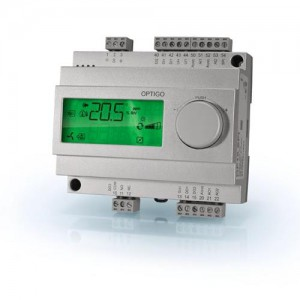 Régulateurs électroniques ambiance température débit de ventilation alarme - EICSO Distribution