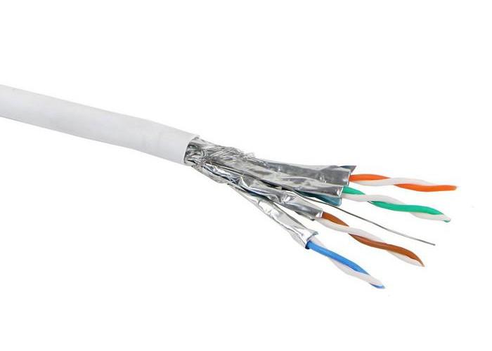 Câbles Cuivre VDI pour câblage informatique - EICSO Distribution