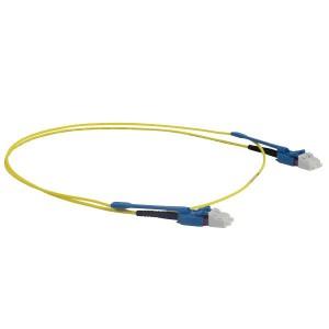 Jarretières Optiques pour câblage informatique - Réseaux Informatiques - EICSO Distribution