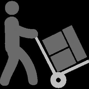 Logistique icône - EICSO Distribution