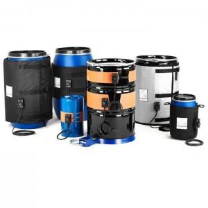 Résistance électrique ceintures chauffantes et chauffes-fûts - EICSO Distribution