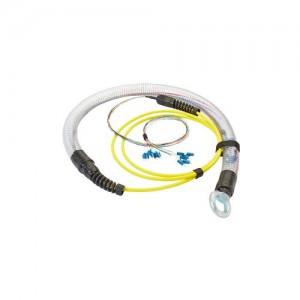Liens pré-connectés fibre optique & cuivre pour câblage informatique - Réseaux Informatiques - EICSO Distribution