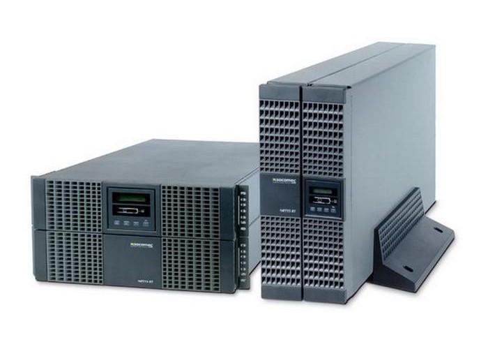 SOCOMEC Onduleurs pour réseaux informatiques