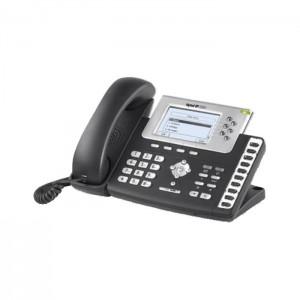 Téléphones sur IP Tiptel pour poste de travail - Téléphonie - Réseaux Informatiques - EICSO Distribution