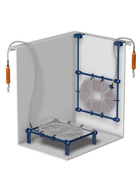 Résistance électrique pour chauffage de liquides Thermoplongeurs amovible pour fond et côtés de cuve - EICSO Distribution